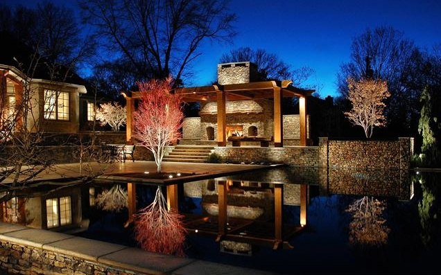 Top Five Swimming Pools in Nashville (mansions for sale over $3.5 million in Davidson County)