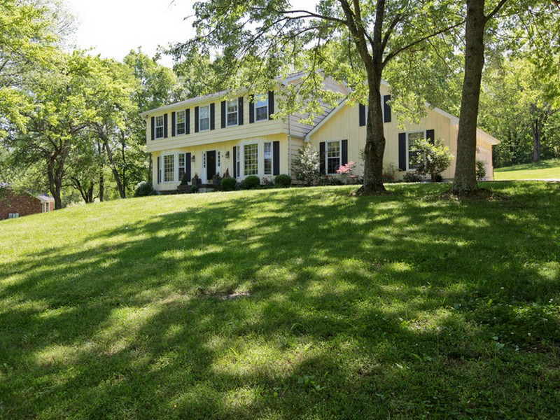 Franklin Home For Sale - 1205 Perkins Lane
