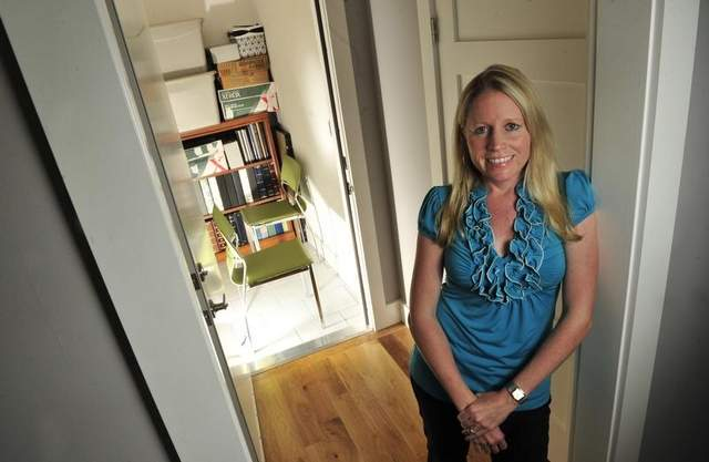 Storm safe rooms grow more popular with homeowners in for Safe rooms for homes