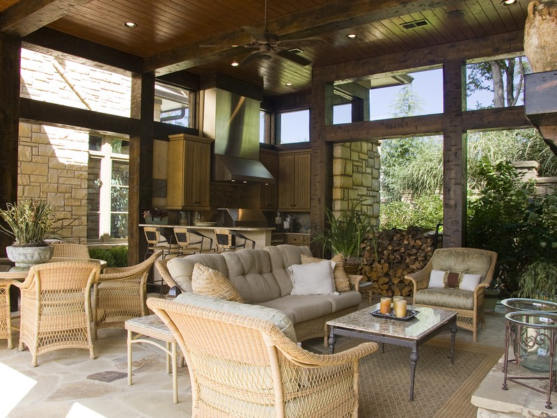 Luxury outdoor kitchens archives the lipman group - Tuscany sotheby s international realty ...