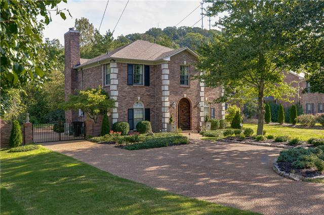 Nashville Home for Sale - 1468 Tyne Blvd