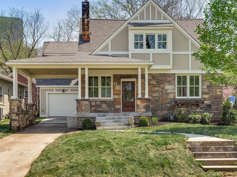Nashville Home for Sale close to Vanderbilt