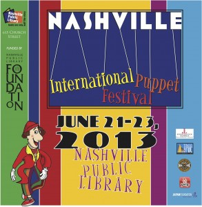 Summer Fun in Nashville for Kids - International Puppet Festival