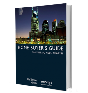 Nashville Relocation Guide from The Lipman Group
