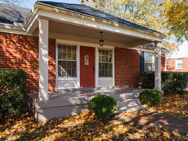 Video of Nashville real estate - Renovated Ranch Home for Sale