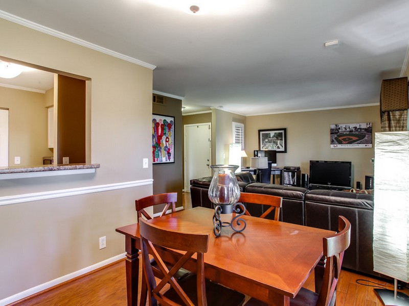 Nashville condo for sale in Green Hills