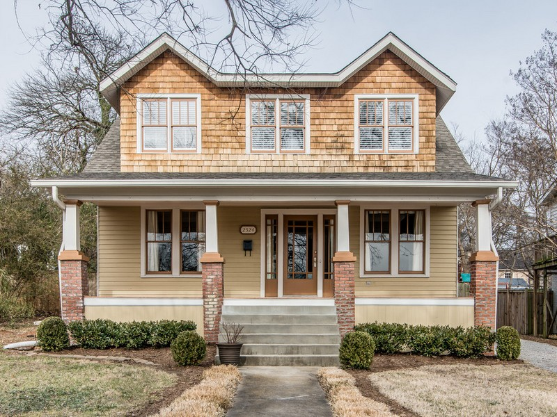Video of Nashville real estate: Hillsboro Village home for sale