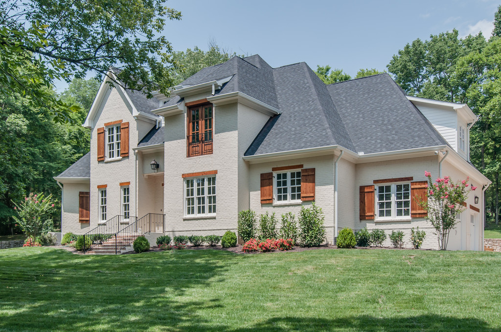 Video of Nashville real estate: Spectacular New Build in Forest Hills
