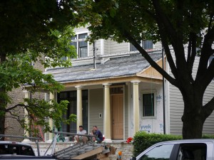Nashville is one of Ten Markets Where Homebuilding Is Booming