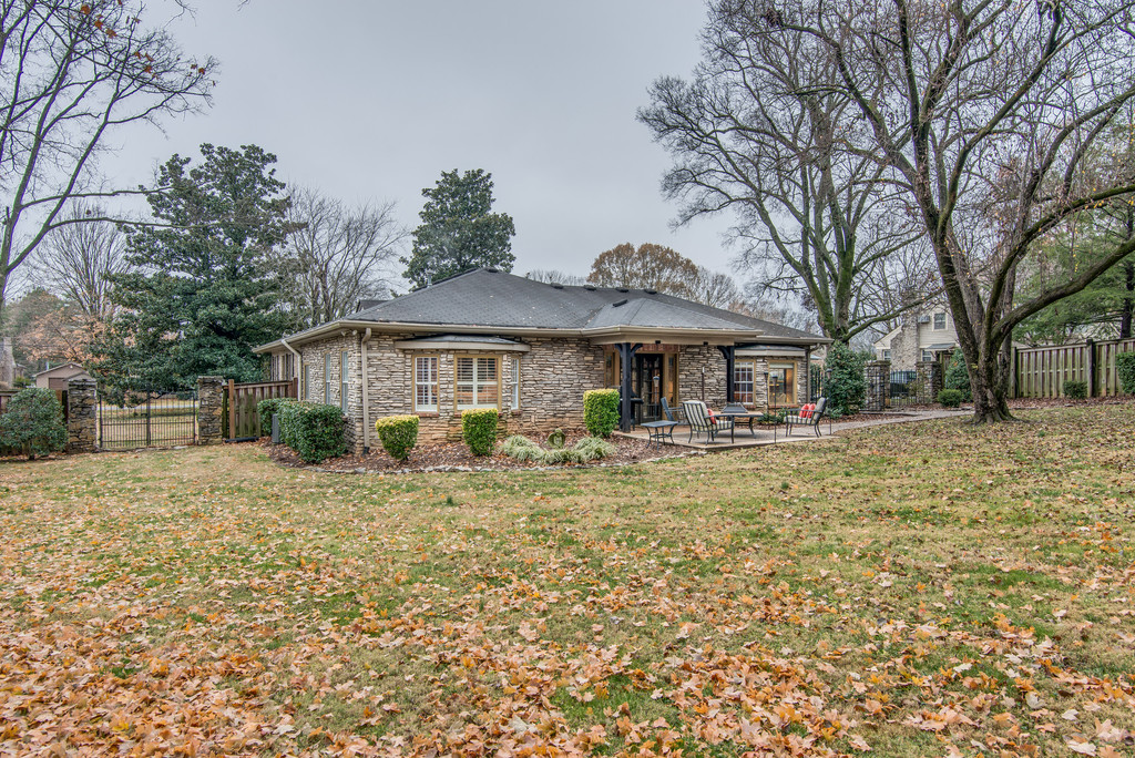Elegant Home only minutes from Downtown Franklin