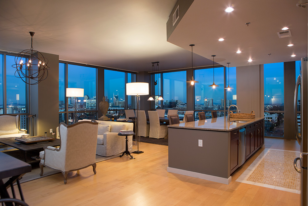 Video: Adelicia Condo for Sale with Coveted Downtown View