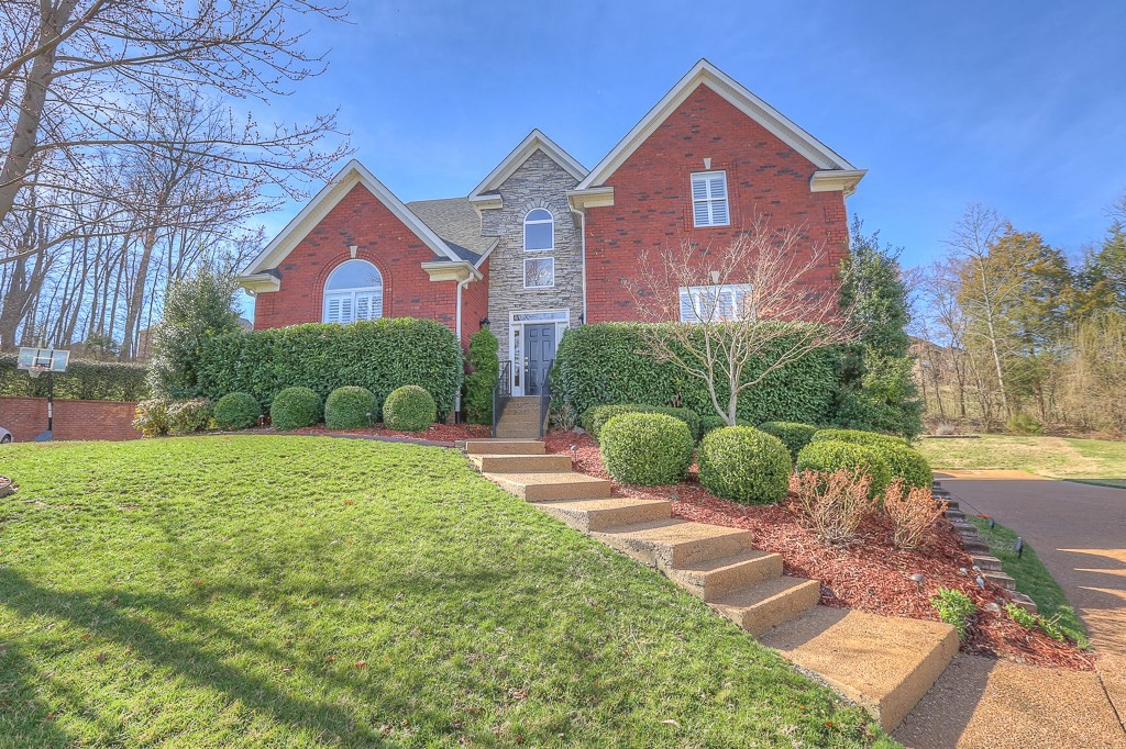 Video: Pristine Home for Sale Brentwood, TN
