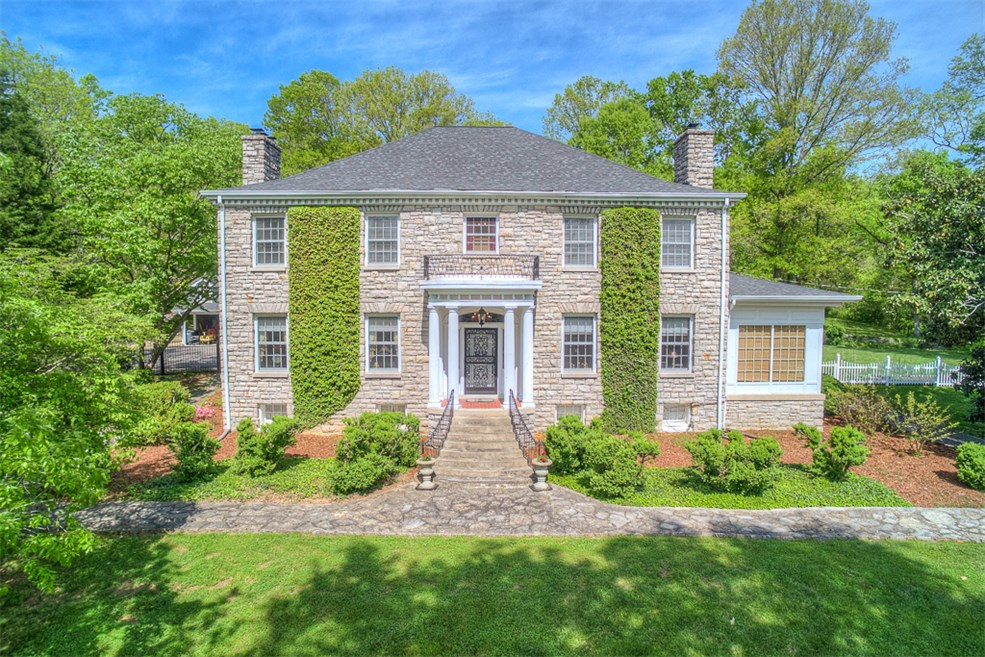 Middle tennesee home for sale archives lipman group for Historic homes for sale in tennessee