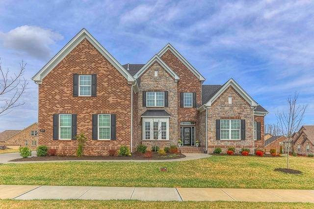 Video: Immaculate Home for sale in Franklin TN