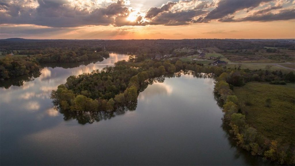 Opportunities Await with Middle Tennessee Acreage Listings