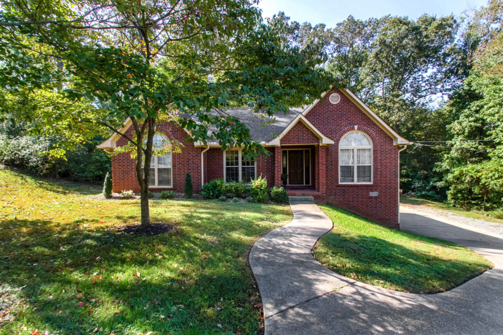 Video: Updated Home in Peaceful Neighborhood in Kingston Springs TN